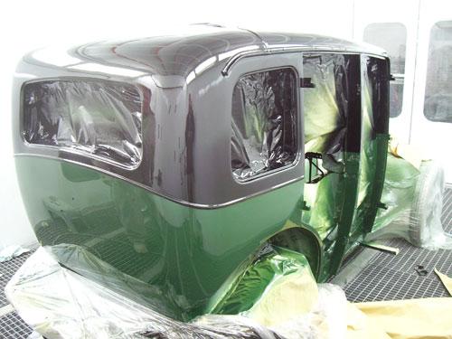 Morris 10 4 Gallery Jessop Motor Bodies Accident